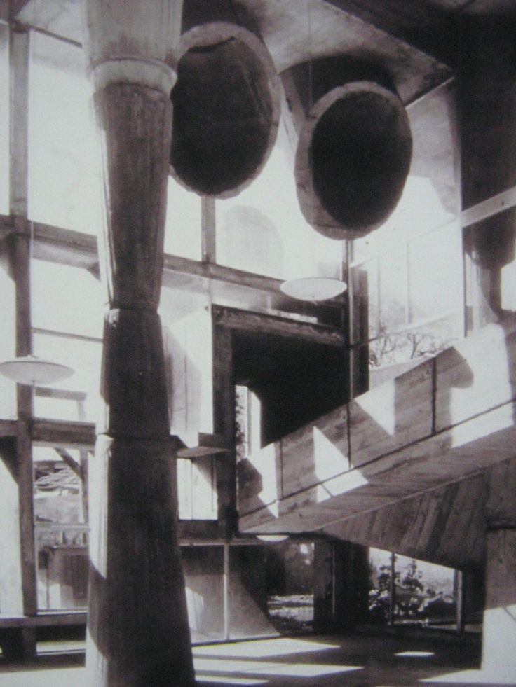 Edificio Copelec - Interior