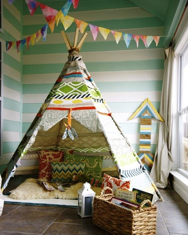 Best Teepee Reading Tent for Kids