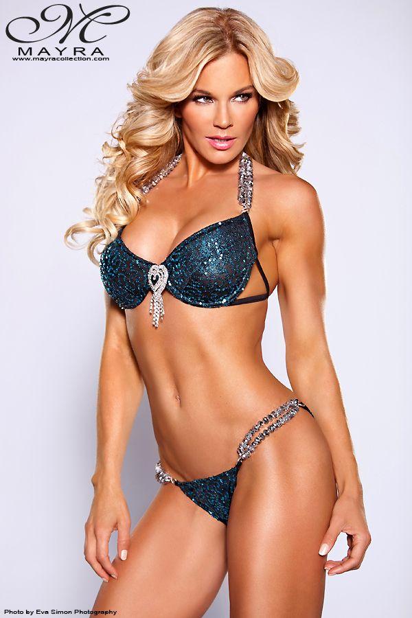 Bikini blue jessica webshots