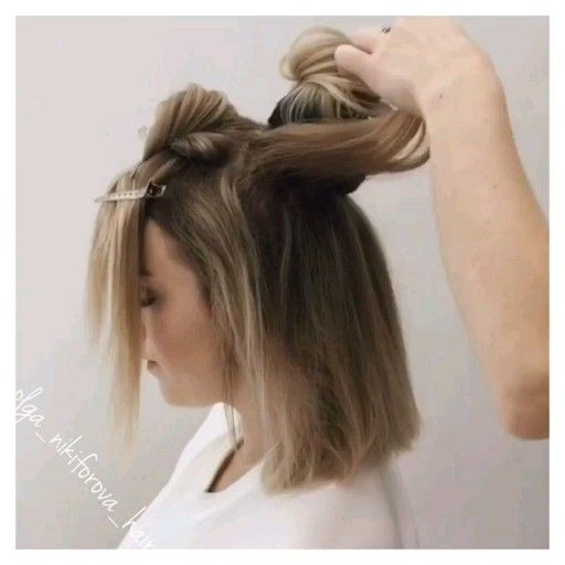 Magnificent Hairstyling Video