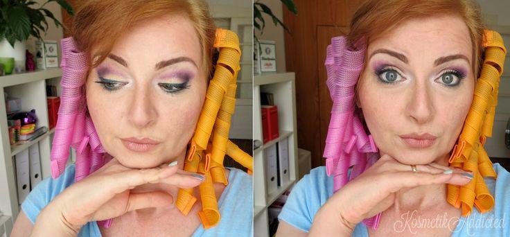 Curl Formers - easy-peasy Locken & Beach Waves | KosmetikAddicted
