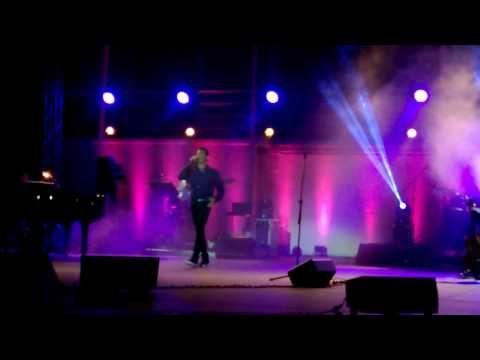 Μάριος Φραγκούλης - Luna Rossa - YouTube
