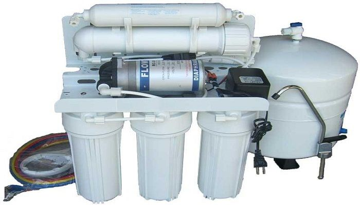 Global Reverse Osmosis Water Purification Machines Market 2017 - EcoWater Systems, A O Smith Corporation, Philips - https://techannouncer.com/global-reverse-osmosis-water-purification-machines-market-2017-ecowater-systems-a-o-smith-corporation-philips/