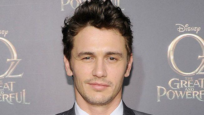 James Franco takes the lead role in the film adaptation of John Steinbeck's 'In Dubious Battle.'