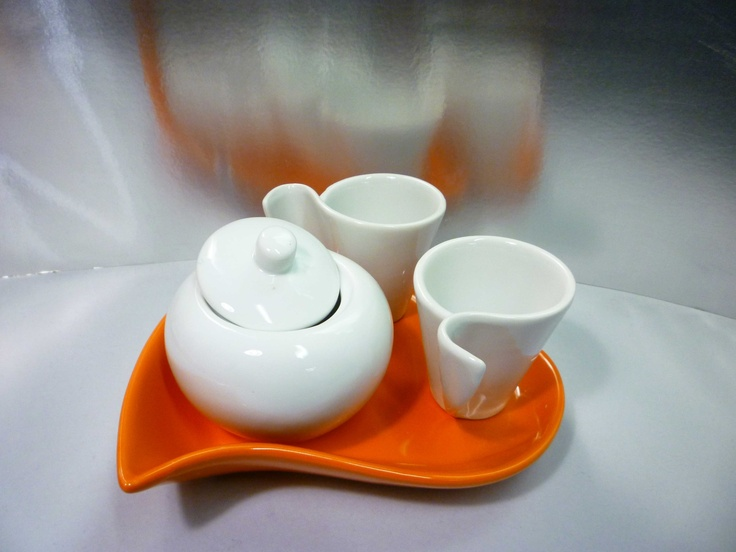 Sevizio da caffè - Coffee set