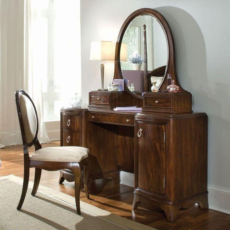 56 best Bedroom Vanity images on Pinterest | Bedroom vanities ...