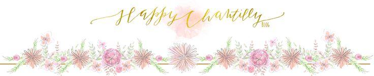 Happy Chantilly