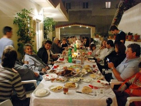 SoCYializing in Cyprus