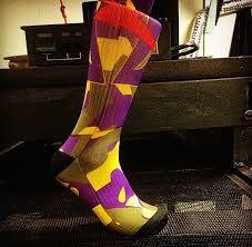 omega psi phi cool socks