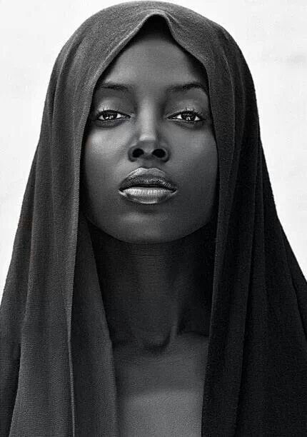 Best 25 beautiful black women ideas on pinterest for Wonderful black