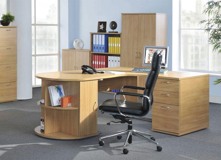 http://www.bebarang.com/make-your-own-office-with-home-office-furniture-set/ Make Your Own Office With Home Office Furniture Set : Office Furniture Home Office Furniture Sets