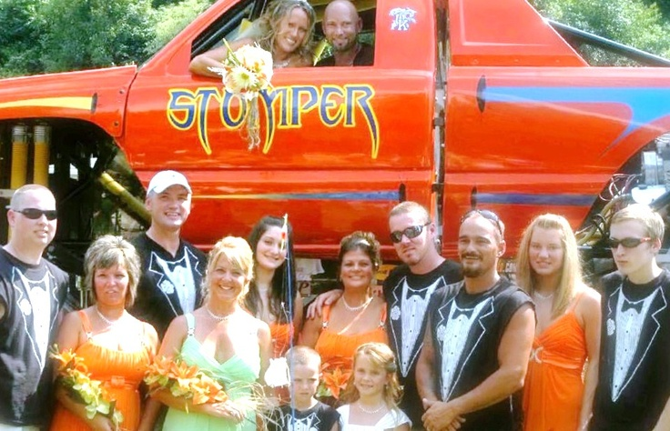 Best 25+ Redneck Weddings Ideas On Pinterest