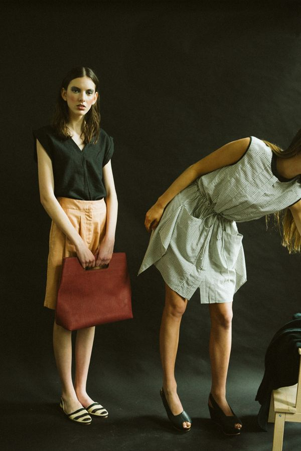 Giveaway / Pennyweight x Ceri Hoover Bag
