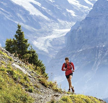 Hills are for Heroes: How to maximize the benefits of steep climbs in your training