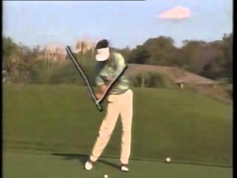 Golf School Johnny Miller Gravity Move Golf  - YouTube