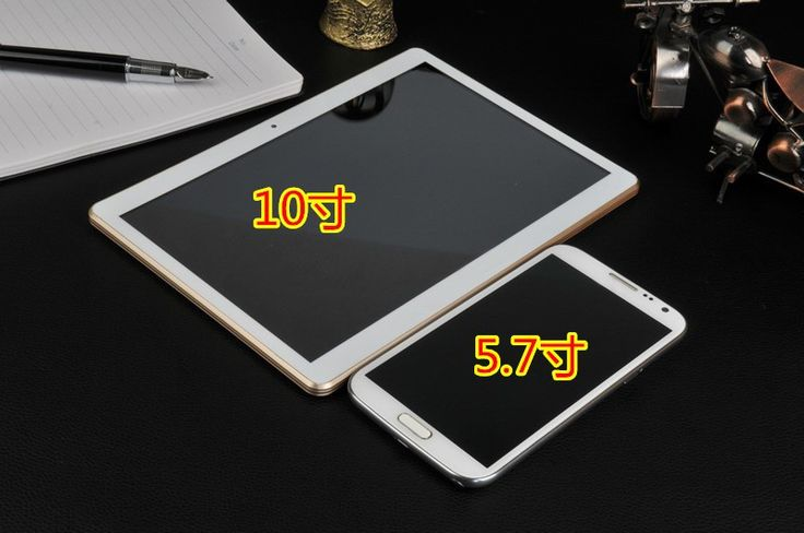 """Great item for everybody.   HOT 3G Phone Call samsun galax tablets 10.1 """"Android 4.4 32GB ROM 8 Octa Core IPS 1920×1200 2GB RAM GPS Bluetooth WIFI Tablet PC - US $236.00 http://myphonesshop.com/products/hot-3g-phone-call-samsun-galax-tablets-10-1-android-4-4-32gb-rom-8-octa-core-ips-1920x1200-2gb-ram-gps-bluetooth-wifi-tablet-pc/"""