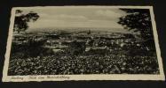 Ansichtskarte Amberg Mariahilfberg Landpoststempel Hausen über Amberg #AK4921