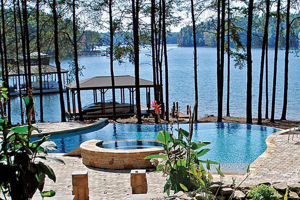 Lake Norman, NC ... Can