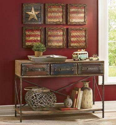 Best 25+ Americana living rooms ideas on Pinterest ...