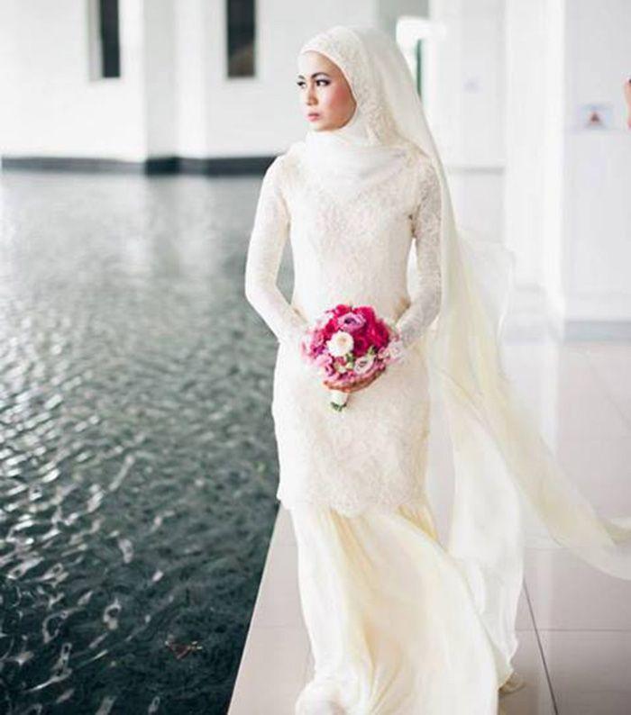 Idea Kahwin: 10 Rekaan Baju Pengantin Perempuan 2014 - iKahwin