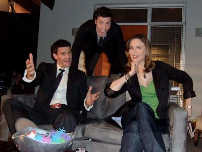 pictures from tv show bones brennen | Actor | RolesClass | Media Products | TV Series | TV Shows | Bones ...
