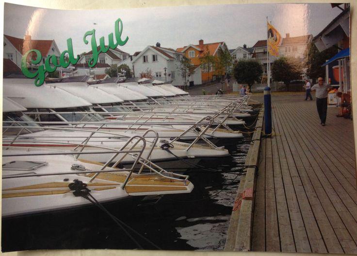 Nord West Yacht Club på eskader