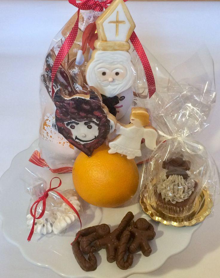 St. Nicholas sweets