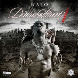FRESH MUSIC: Ralo ft Young Thug & Trouble  Let It Go   After giving us the video for Letter To Birdman last week Ralo returns with Young Thug Trouble and a track called Let It Go new music from his The Diary Of The Streets 2 project due out tomorrow. Listen below. DOWNLOAD MP3:Ralo ft Young Thug & Trouble  Let It Go  FOREIGN MUSIC