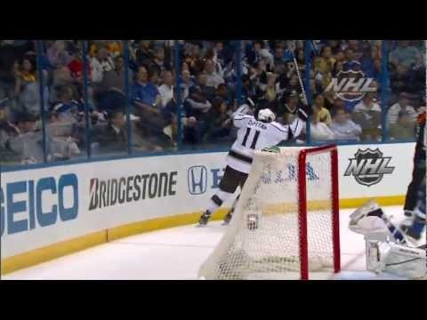 NHL Video LA Kings - Road To 2012 Stanley Cup Final