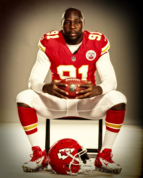 Tamba Hali High School