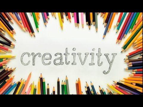 Creativity - Stop Motion - YouTube