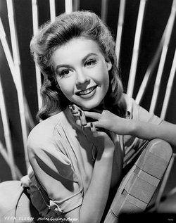 Vera Ellen - One of Grampa's very favorite dancers.