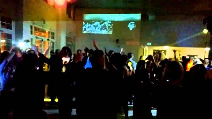 Capodanno 2016 Mufe Party Discoteca