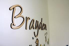 brayden baby boy name