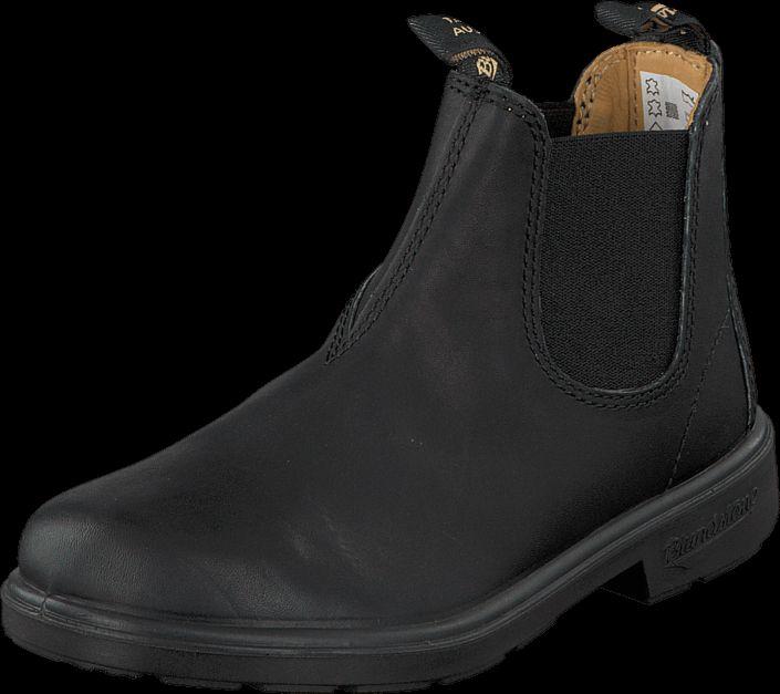 Köp Blundstone 531 Leather Black Svarta skor | Chelsea Boots för Barn ✓ Fri frakt ✓ Fri retur ✓ Snabba leveranser. Prisgaranti!