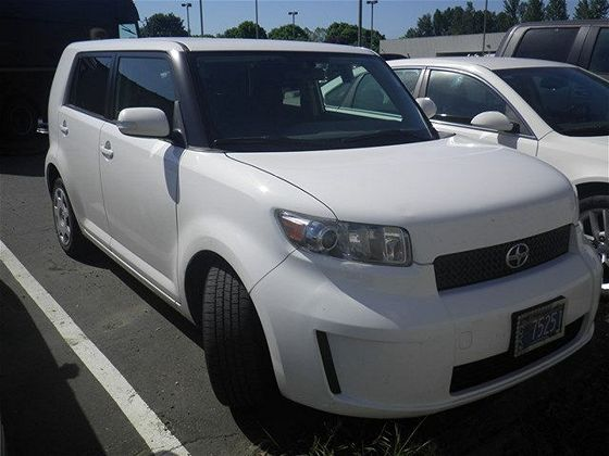 JTLKE50E491068915 | 2009 Scion xB for sale in Albany, OR | CARFAX Image 1