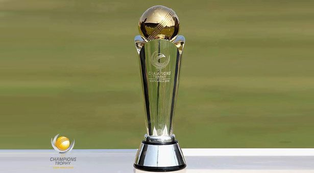 Pakistan qualifies for ICC Champions Trophy 2017  DUBAI: The International Cricket Council (ICC) on Wednesday announced the top eight teams which will participate in the Champions Trophy 2017 to be hosted by the England and Wales Cricket Board (ECB) from 1 to 18 June.According to the ranking of the top teams announced by the ICC today Pakistan made it at number 8 just making it to the teams qualifying for the 2017 tournament. The top eight teams in the world play the Champions Trophy.With 90…
