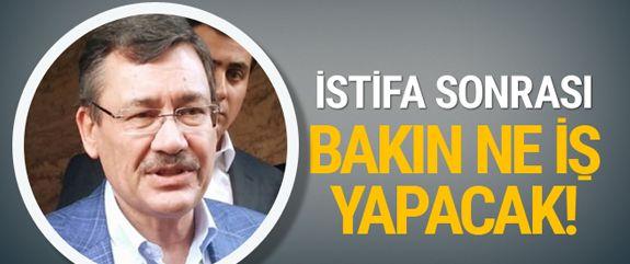 Günlerdir istifası konuşulan Ankara Büyükşehir Belediyesi Başkanı İbrahim Melih Gökçek, Türk Patent ve Marka Kurumuna başvurdu. Gökçek istifa sonrası bakın ne iş yapacak!
