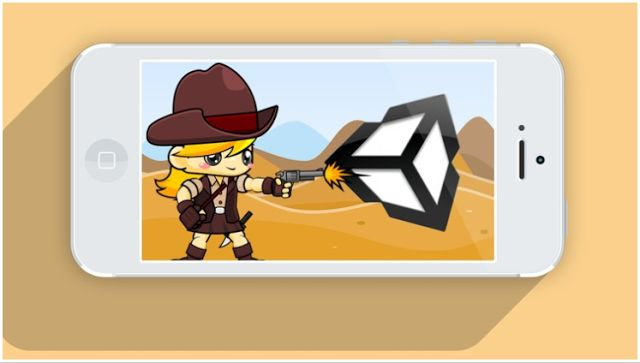 Starting 2D Game Development in Unity with C# - udemy free coupon