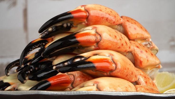 Joe's Seafood  http://www.joes.net/las-vegas