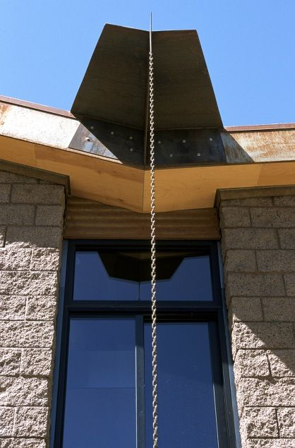 103 Best Downspouts And Gutters Images On Pinterest