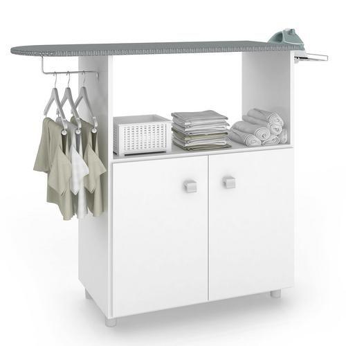 25 melhores ideias de tabua de passar roupa no pinterest - Organizador de lavanderia ...