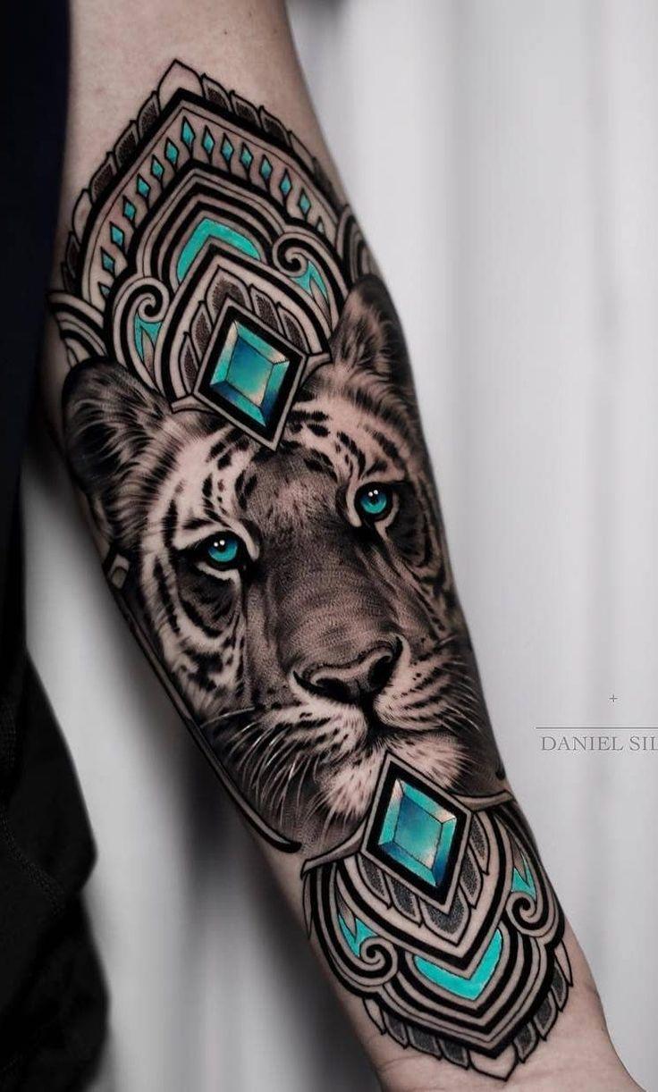 42+ Best Arm Tattoos – Bedeutungen, Ideen und Designs für dieses Jahr – Seite 20 von …