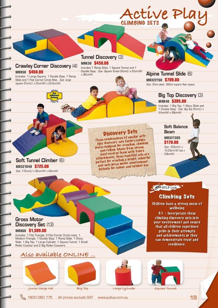 Judius 2012 Education Catalogue