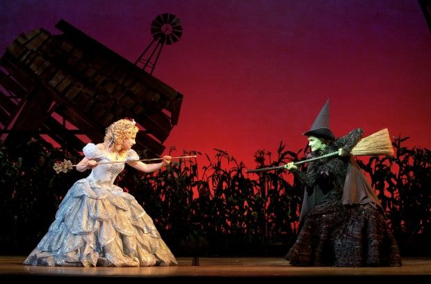 77 best Wicked Elphaba images on Pinterest