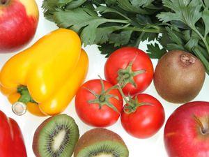 Liste fructelor și legumelor cu cele mai multe pesticide #sanatate #alimentatie #hranasanatoasa #pesticide #legume #fructe