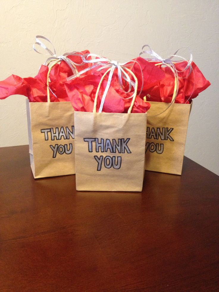 Thank You Gifts For Ushers Home Decorating Ideas Interior Design