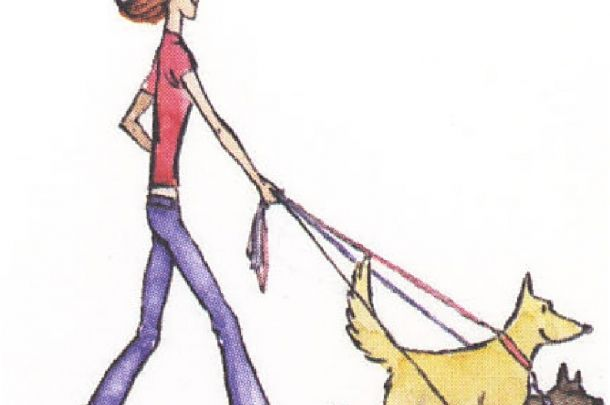 Dog sitter #cane #dog #sitter