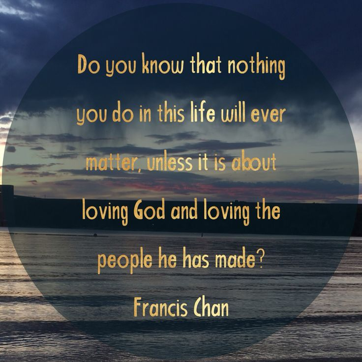 Francis Chan: