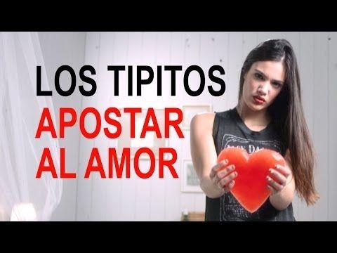 Los Tipitos ft. Ale Sergi - Apostar al amor (video oficial) - YouTube